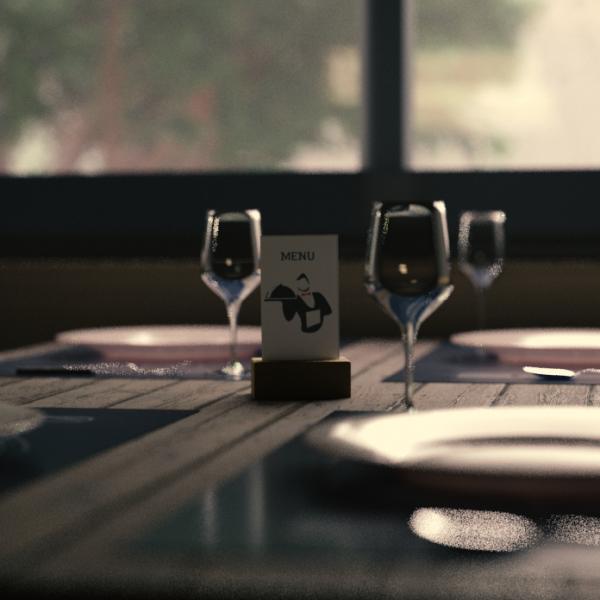 table orbit f
